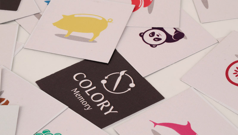Colory - Pairs-Game